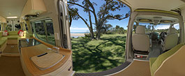 Wilderness Motorhomes  360° Panorama